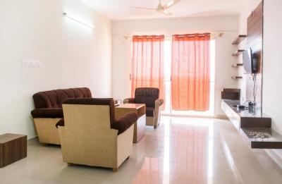 Living Room Image of PG 4643317 R.k. Hegde Nagar in R.K. Hegde Nagar