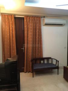Gallery Cover Image of 1000 Sq.ft 2 BHK Apartment for rent in Sukhdev Vihar for 25000