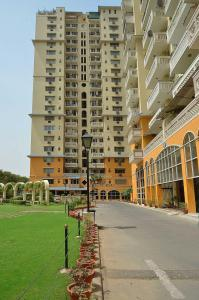 Gallery Cover Image of 2250 Sq.ft 4 BHK Apartment for buy in DLF Belvedere Park, DLF Phase 3 for 21800000
