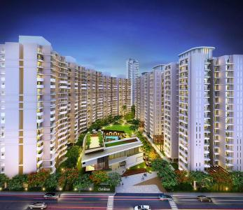 Gallery Cover Image of 1310 Sq.ft 2 BHK Apartment for buy in Hilston, Sector 79 for 5895000