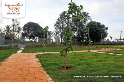 Gallery Cover Image of  Sq.ft Residential Plot for buy in Devanahalli for 4650000