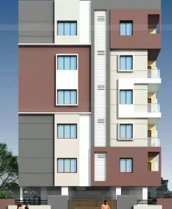 Gallery Cover Image of 1100 Sq.ft 2 BHK Apartment for buy in Krishnarajapura for 3800000