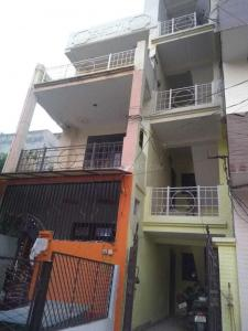 Gallery Cover Image of 990 Sq.ft 2 BHK Apartment for buy in Vasundhara for 3800000