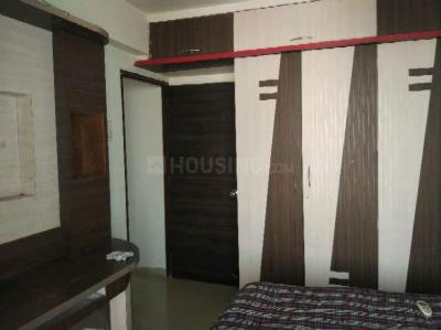 Gallery Cover Image of 670 Sq.ft 1 BHK Apartment for rent in Laxmi Niwas, Kharghar for 10000
