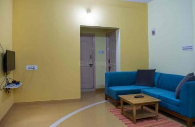 Living Room Image of PG 4642864 Rajajinagar in Rajajinagar