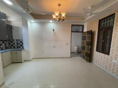 Gallery Cover Image of 760 Sq.ft 2 BHK Independent Floor for buy in Sector 105 for 2200001