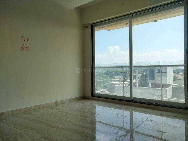 Bedroom Image of 1658 Sq.ft 3 BHK Apartment for rent in Ulwe for 16000