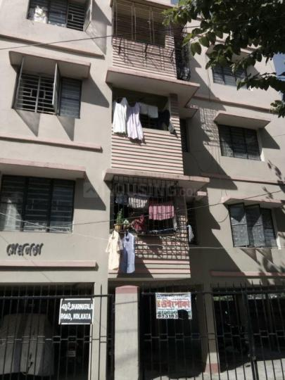 Building Image of 900 Sq.ft 2 BHK Independent Floor for rent in 18B, Tagore Park for 9000