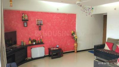 Gallery Cover Image of 908 Sq.ft 2 BHK Apartment for buy in SRK Ovalnest, Warje for 8200000