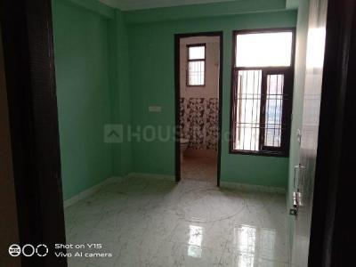 Gallery Cover Image of 460 Sq.ft 1 BHK Apartment for buy in Khanpur for 1375000