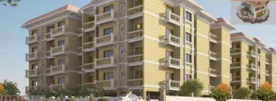 Gallery Cover Image of 1004 Sq.ft 2 BHK Apartment for buy in Bonitas Harmony, Mysuru for 4800000