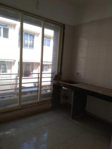 Gallery Cover Image of 403 Sq.ft 1 RK Apartment for rent in Dombivli East for 6500