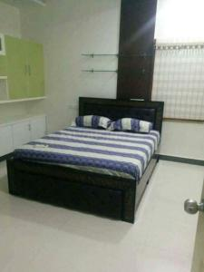 Gallery Cover Image of 1100 Sq.ft 2 BHK Apartment for rent in Jubilee Hills for 30000