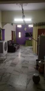 Gallery Cover Image of 1350 Sq.ft 3 BHK Independent House for rent in Attapur for 45000