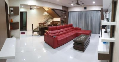 Gallery Cover Image of 2200 Sq.ft 3 BHK Apartment for buy in Nerul for 31000000