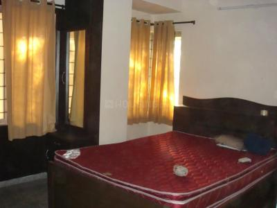 Gallery Cover Image of 1113 Sq.ft 2 BHK Apartment for rent in RMV Extension Stage 2 for 25000