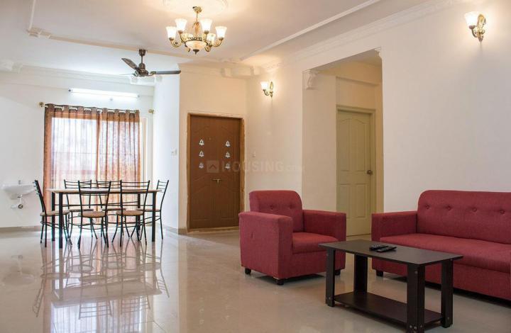 Living Room Image of PG 4643645 Dasarahalli in Dasarahalli