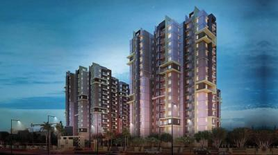 Gallery Cover Image of 1495 Sq.ft 3 BHK Apartment for buy in Sanath Nagar for 12400000