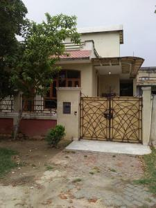 Gallery Cover Image of 1200 Sq.ft 2 BHK Villa for buy in XU III for 4300000