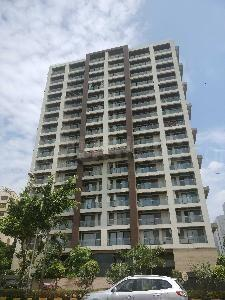 Gallery Cover Image of 2096 Sq.ft 3 BHK Apartment for buy in Rustomjee Oriana, Bandra East for 110000000