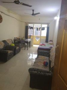 Gallery Cover Image of 1000 Sq.ft 2 BHK Apartment for rent in Kaval Byrasandra for 12000