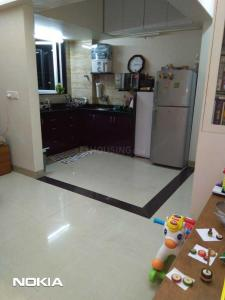 Gallery Cover Image of 535 Sq.ft 1 BHK Apartment for rent in Goregaon East for 25000
