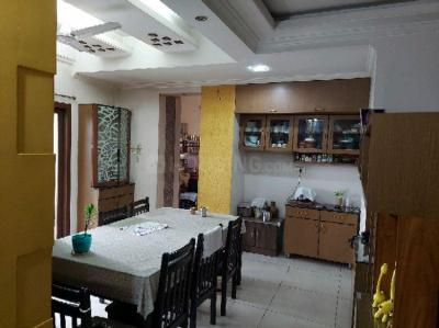 Gallery Cover Image of 1571 Sq.ft 3 BHK Apartment for buy in Babu Khan Aneesh Towers, Padmarao Nagar for 12000000