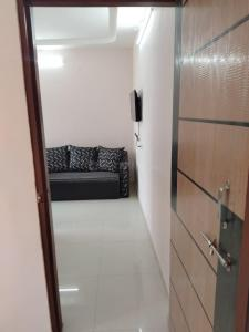 Hall Image of 480 Sq.ft 1 BHK Independent House for buy in Spring Field, Naigaon East for 1680000