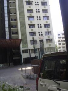 Gallery Cover Image of 1350 Sq.ft 3 BHK Apartment for buy in Lalani Velentine Tower, Malad East for 20500000