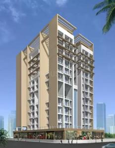 Gallery Cover Image of 1100 Sq.ft 2 BHK Apartment for buy in Uran for 5830000