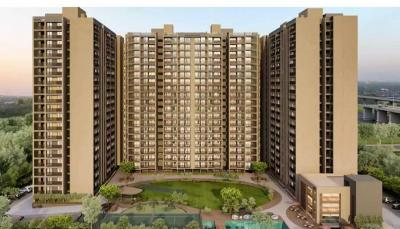 Gallery Cover Image of 1297 Sq.ft 3 BHK Apartment for buy in Arvind Oasis, Nagasandra for 7800000