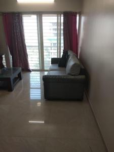 Gallery Cover Image of 925 Sq.ft 2 BHK Apartment for rent in Santacruz East for 63000