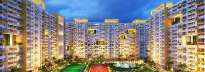 Gallery Cover Image of 730 Sq.ft 1 BHK Apartment for buy in Nisarg Greens, Ambernath East for 3900000