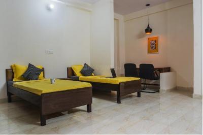 Bedroom Image of Oyo Life Del2203 Uttam Nagar in Bindapur