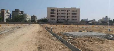 Gallery Cover Image of 1000 Sq.ft Residential Plot for buy in Krishnarajapura for 4700000
