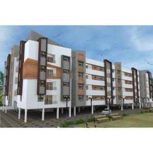 Gallery Cover Image of 780 Sq.ft 2 BHK Apartment for buy in Kalapatti for 2500000