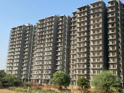Gallery Cover Image of 447 Sq.ft 1 BHK Apartment for buy in ROF Ananda, Sector 95 for 1476000