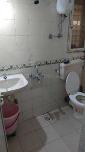 Bathroom Image of Ashok Apartment PG in Bandra West