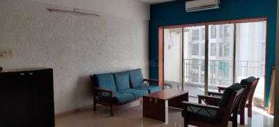 Gallery Cover Image of 1445 Sq.ft 3 BHK Apartment for rent in Bopal for 22000