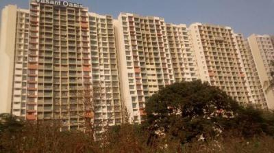 Gallery Cover Image of 1350 Sq.ft 2 BHK Apartment for buy in Sheth Vasant Oasis, Andheri East for 23000000