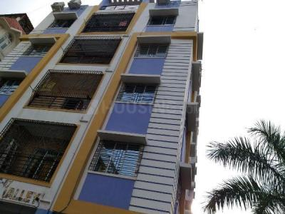 Gallery Cover Image of 960 Sq.ft 2 BHK Apartment for rent in Keshtopur for 8500