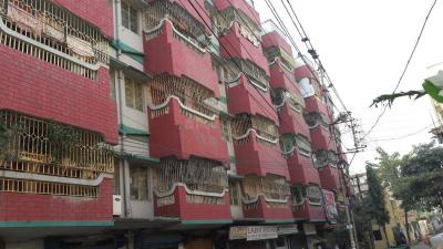 Gallery Cover Image of 670 Sq.ft 2 BHK Apartment for rent in Belghoria for 12000