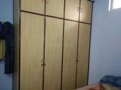 Bedroom Image of Aangan Estates PG in Ramesh Nagar