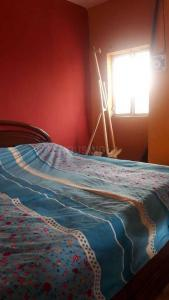 Bedroom Image of Girls PG in Alaknanda