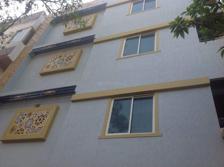 Building Image of Param PG in Laxmi Nagar