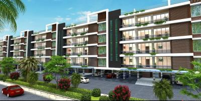 Gallery Cover Image of 3817 Sq.ft 5 BHK Independent Floor for buy in SS Infinitus Apartments, Lasudia Mori for 14800000
