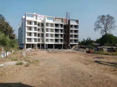 Gallery Cover Image of 450 Sq.ft 1 RK Apartment for buy in The Nature, Karjat for 1353000