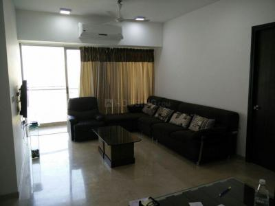 Gallery Cover Image of 1150 Sq.ft 3 BHK Apartment for rent in Malad East for 75000