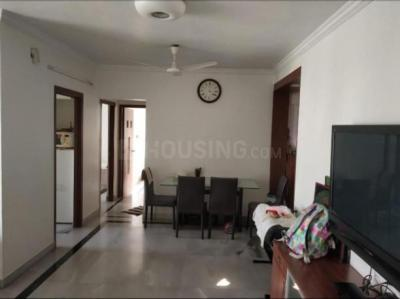 Gallery Cover Image of 1050 Sq.ft 2 BHK Apartment for rent in Prabhadevi for 90000