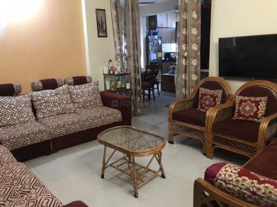 Gallery Cover Image of 1250 Sq.ft 2 BHK Apartment for rent in Yeshwanthpur for 25000